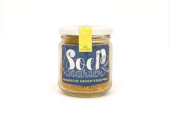 Soup Starter-Arabic