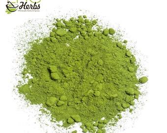 Tea, Green Powder - 1 lb