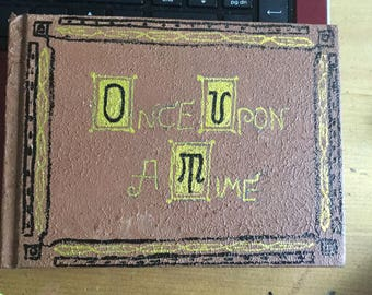 Once upon a time storybook vol 2