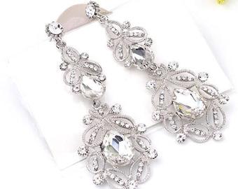 Earrings for weddingparty