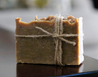 Handmade Cold Pressed Soap
