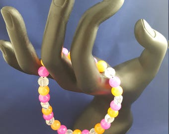 Sherbet Ice Cream Bracelet