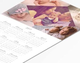 2017 2018 calendar template 12x18 photo simple wall 2017 2018 calendar template 12x18 photoshop simple wall calendar family calendar 12 saigontimesfo
