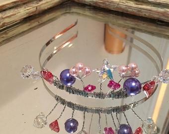 purple pearl princess