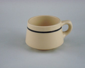 Vintage Wallace China Coffee Cup 6-V
