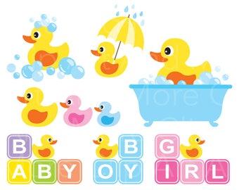baby shower clipart etsy rh etsy com baby shower clip art for boys baby shower clip art free printable