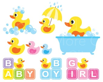 baby shower clipart etsy rh etsy com baby shower clip art free printable baby shower clip art black and white
