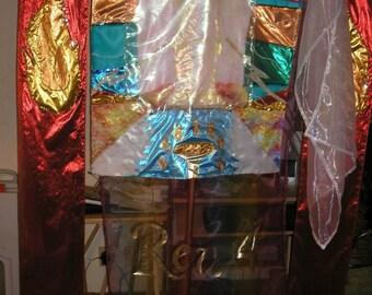 Revelation 4 banner 6 ft