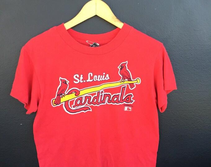St-Louis Cardinals MLB 1990s vintage Tshirt