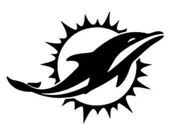 miami dolphins svg etsy rh etsy com miami dolphins logo vector free miami dolphins logo vector free