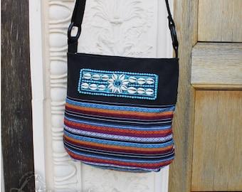 Shoulder bag, summer bag, beach bag