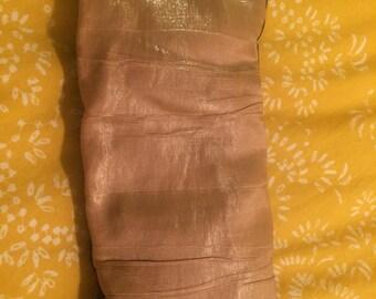 Hand made eye pillow