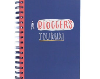 The Blogger's journal