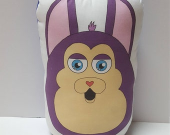 Tattletail Pillow Plush