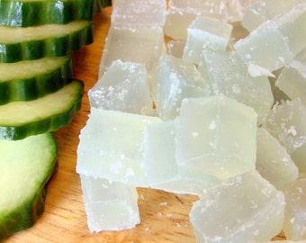 Cucumber Melon Wipie Bits