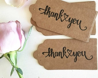 Wedding Favours Rustic, Wedding Gift Tags, Thank You Tags, Wedding Thank You Tags, Wedding Favour Tags, Rustic Wedding Tags, Favor Gift Tags