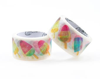 Ice cream summer washi tape 23mm