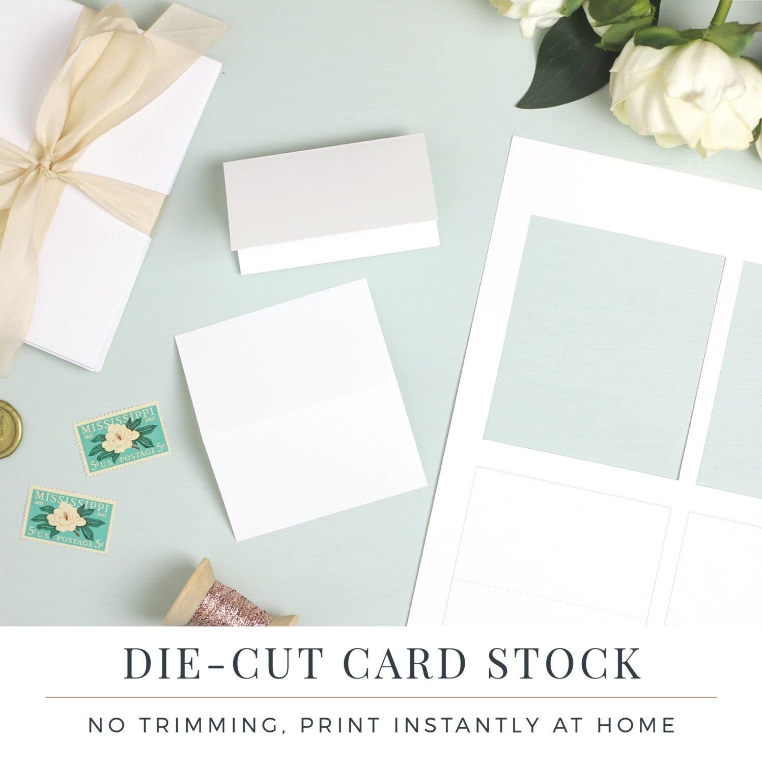Everly paper printable place cards wedding place card paper zoom jeuxipadfo Choice Image