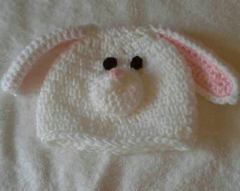 Little hoppy is ready for your little sweetie.