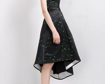 Fine Art Collection black firefly gorgeous evening dress