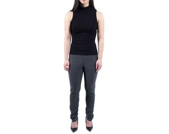 Reversible Neoprene Pants