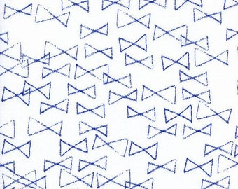 BOYS Bedding -Fitted Crib Sheet /Blue Baby Bedding /Geometric Crib Sheet /Mini Crib Sheets /Changing Pad Covers /Baby Boy Bedding Nursery