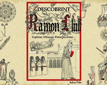 Descobrint Ramon Llull