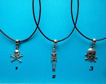 Gothic pendant with free gift pouch choice of 1