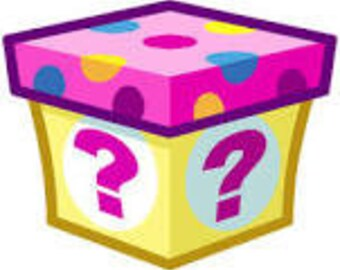 Mystery Selection of Slime 3 x 4 oz. Can be fluffy, classic, floam, butter or scented, lovely, stretchy, clicky, cheap slime from the UK