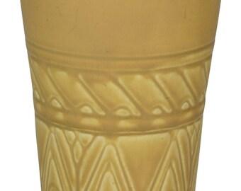 Rookwood Pottery 1928 Yellow Vase 2892