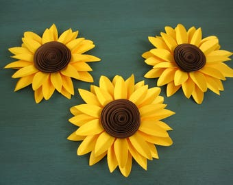 Sunflower Party Etsy