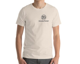 Og Sweaty Guapo Logo Tee (S-4XL)