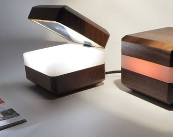 Table lamp, bedside light, reading lamp