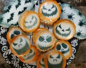 Minnie Halloween  Sugar Cookies