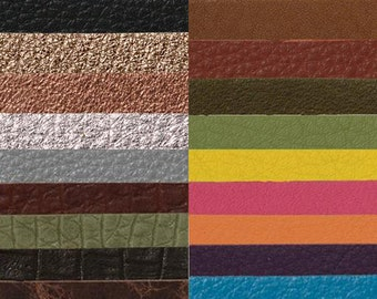 Leather Straps by TierraCast