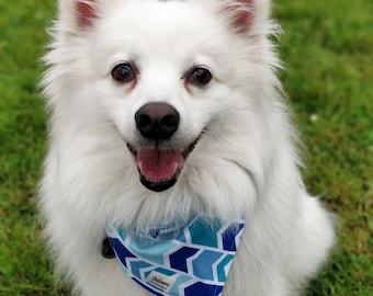 Ronan's Royal Dog Bandana
