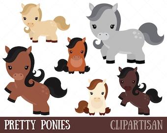 pony clipart etsy rh etsy com pony clip art free pony clipart images