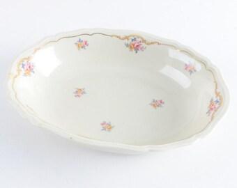 Haviland Oval Dish