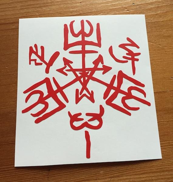 Enochian Warding Symbols 67654 Movieweb
