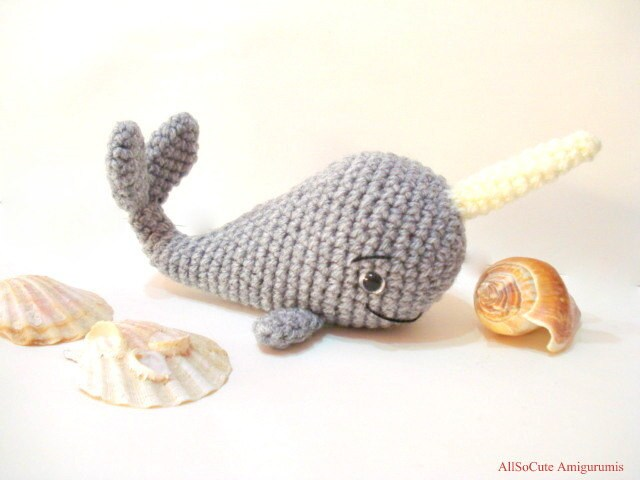 Narwhal Knitting Pattern Gallery Knitting Patterns Free Download