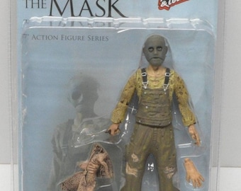 Behind The Mask The Rise Of Leslie Vernon Action Figure