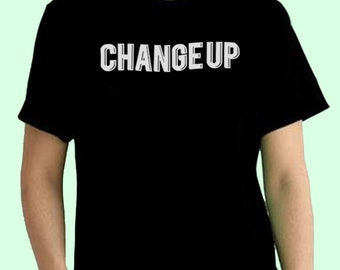 Change Up Korean Things Inspired. Male and Female T-shirt