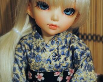 YOSD Kimono Pattern