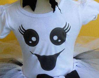 Boo Ghost halloween shirt