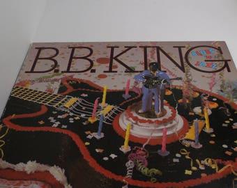 BB King Blues N Jazz
