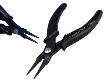 Prestige Economy Round Nose pliers Slim line Jewellery making Beading tools Prestige#1848