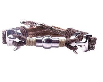 Bracelet Sailor's knot