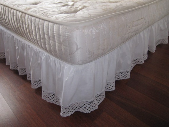 Wrong Bedskirt Twin Xl Bed