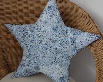 "Star cushion indelebile ""Adelajda"""