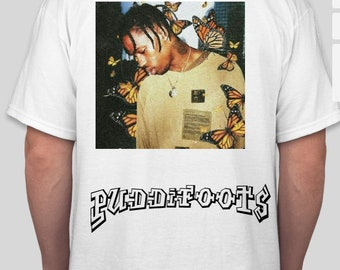 Butterfly Effect x Travis Scott x Puddifoots